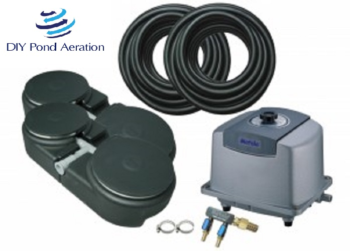 DIY Pond Aeration Products